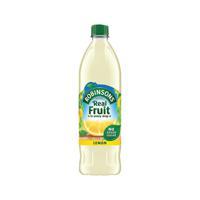 Robinsons Lemon Squash No Added Sugar 1 Litre A02103