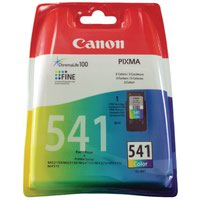 Canon CL-541 Standard Yield Colour Ink Cartridge 5227B005