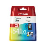 Canon CL-541 Colour XL Ink Cartridge Blister Pack 5226B004