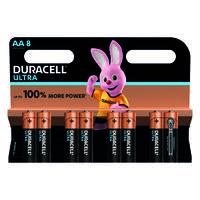 Duracell Procell Batt AA 1.5V P10 MN1500
