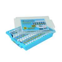 Classmaster Gluestick 20g in Gratnells Tray (Pack of 72) G2072G