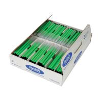 Swash Komfigrip Handwriting Blue Pen (Pack of 300) THW300BU