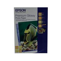 EPSON PREM A4 GLOSSY PHOTO PAPER PK20