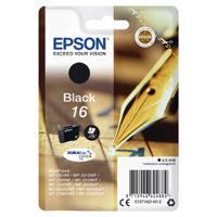 EPSON 16 BLACK INKJET CARTRIDGE