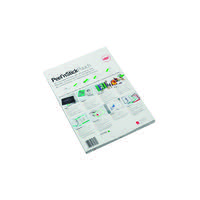 GBC Peel and Stick A3 Laminating Pouch Adhesive (Pack of 100) 3747236