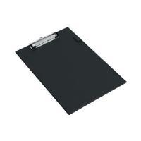 Rapesco Clipboard A4/Foolscap Black VSTCBOB2