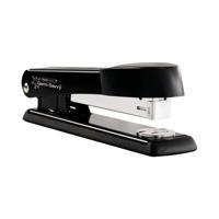Rapesco Marlin Full Strip Stapler Capacity 25 Sheets Black R54500B2