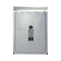 JIFFY AIRKRAFT BAG SIZE 4 WHITE PK50