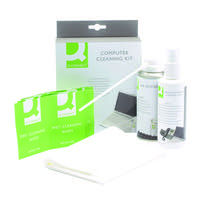 Q-Connect Computer Cleaning Kit 175-50-024