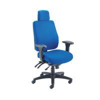 Avior Elbrus High Back Operator Chairs KF73874