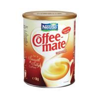 Nestle Coffee-Mate 1kg (Resealable plastic lid, doesn't require refrigeration) 12057675