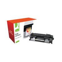 Q-CONNECT HP 05A BLACK TONER CE505A