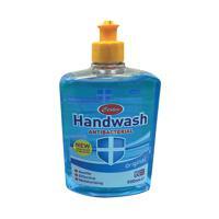Certex Hand Wash Anti Bacterial Original 500ml (Pack of 12) TOCER001