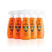 Hand Sanitising Spray 64% Alcohol 250ml (Pack of 6) X/8674