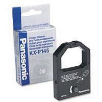 PANASONIC BLACK KX-P145 FABRIC RIBBON
