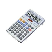 Sharp Semi-Desktop Calculator 10-digit EL-334FB