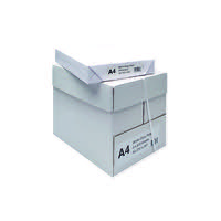 Copier Paper A4 White Ream Buy 10 at £13.95 a box