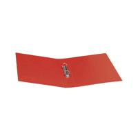 Red A4 2-Ring Ring Binder (Pack of 10) WX02004