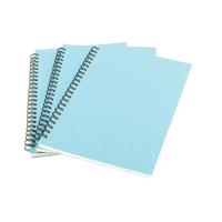 Spiral Note Books