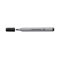 Permanent Marker Bullet Tip Black WX26045A
