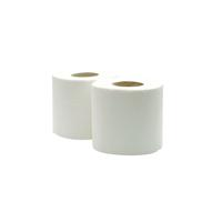 320 Sheet Toilet Roll White (Pack of 36) WX43093
