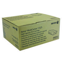 XEROX WORKCENTRE 3325 TONER CARTRIDGE