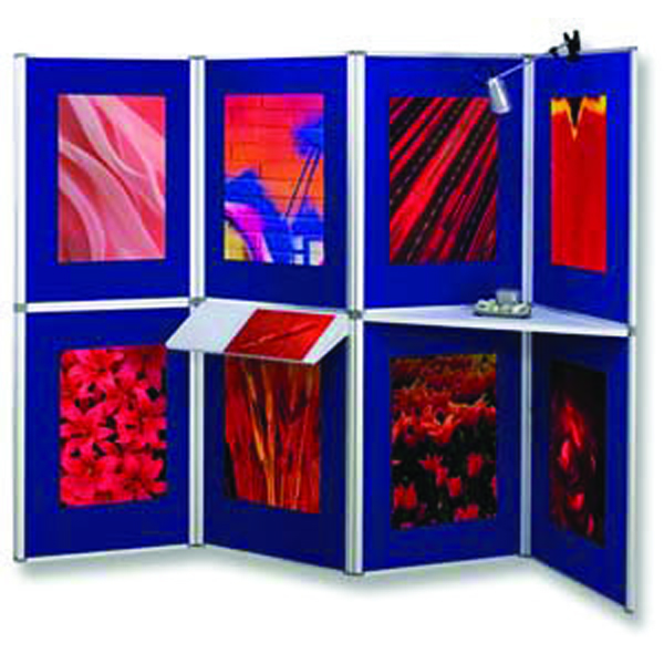 Display Panels & Accessories