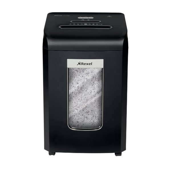Rexel Promax RSX1538 Cross Cut Shredder Grey 2100890A