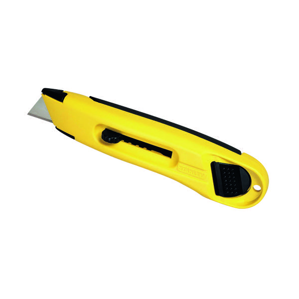 Stanley Knife Retractable 0-10-088