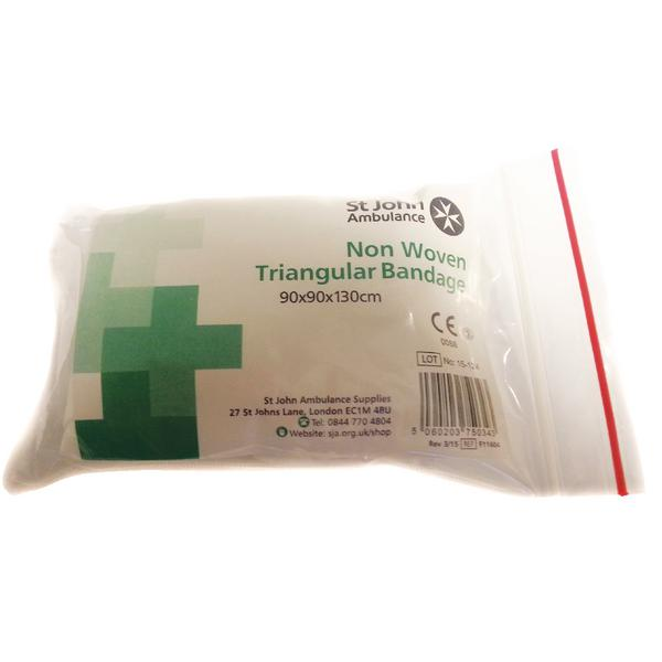 First Aid Bandages/Safety Pins