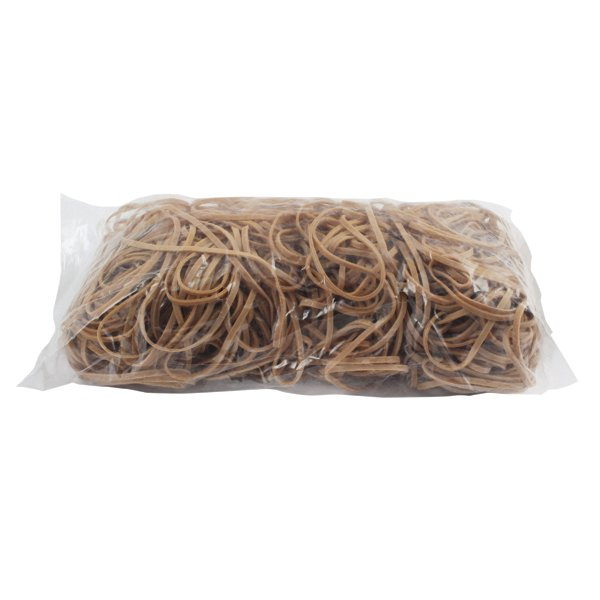 Size 38 Rubber Bands (Pack of 454g) 9340008