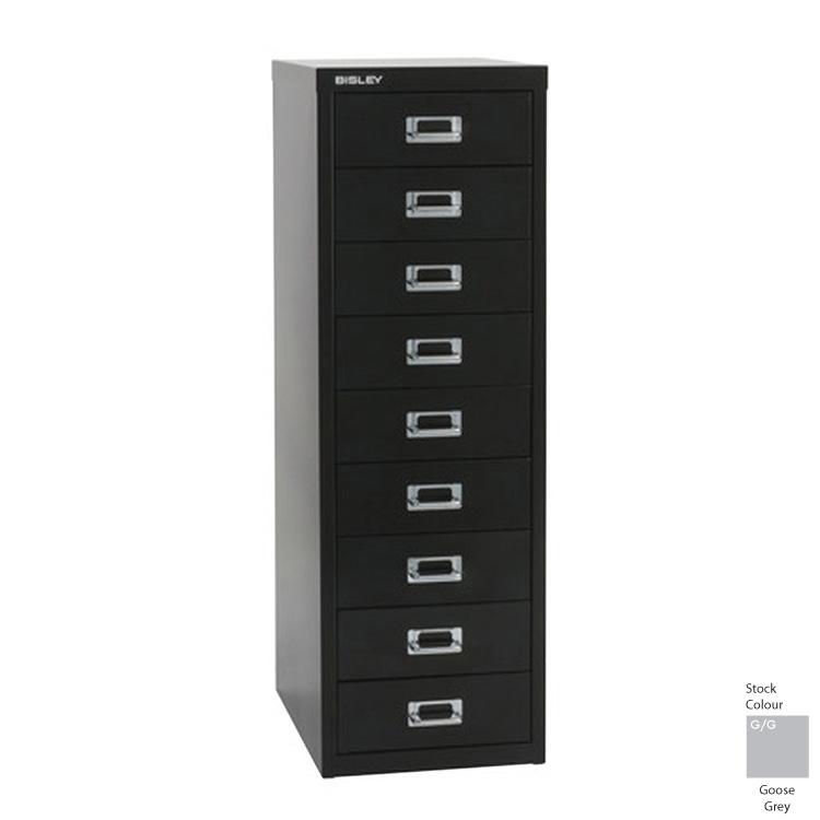 Multi-drawer